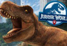 Το Pokemon Go το γυρίζει σε Jurassic Park και θα μας βάλει να κυνηγιόμαστε με δεινόσαυρους στην Πατησίων