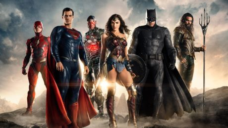 Και επίσημα πλέον το Justice League είναι η μεγαλύτερη εμπορική φόλα της DC