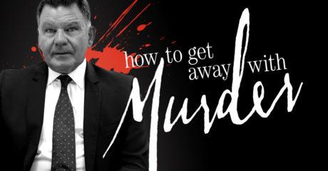 Αν ο Αλέξης Κούγιας πρωταγωνιστούσε στο «How to get away with murder»