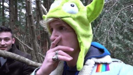 «Τα στριμάκια σου και σε άλλη παραλία» λένε οι gamers του Τwitch στον Logan Paul