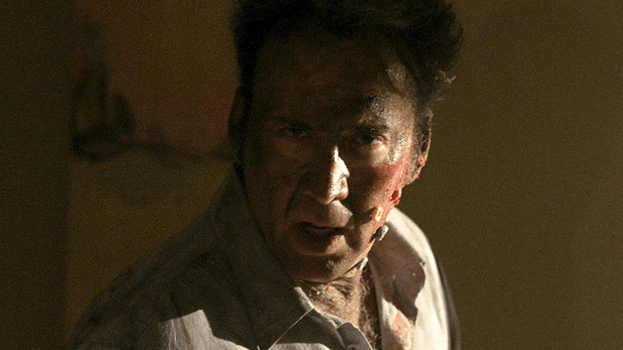 To «Mom and Dad» αφήνει τον Nicolas Cage ανεξέλεγκτο να σπείρει ειρωνικό b-movie τρόμο