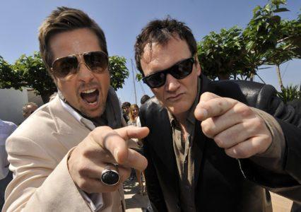 Τελικά θα δούμε ΚΑΙ τον Brad Pitt στη νέα ταινία του Tarantino