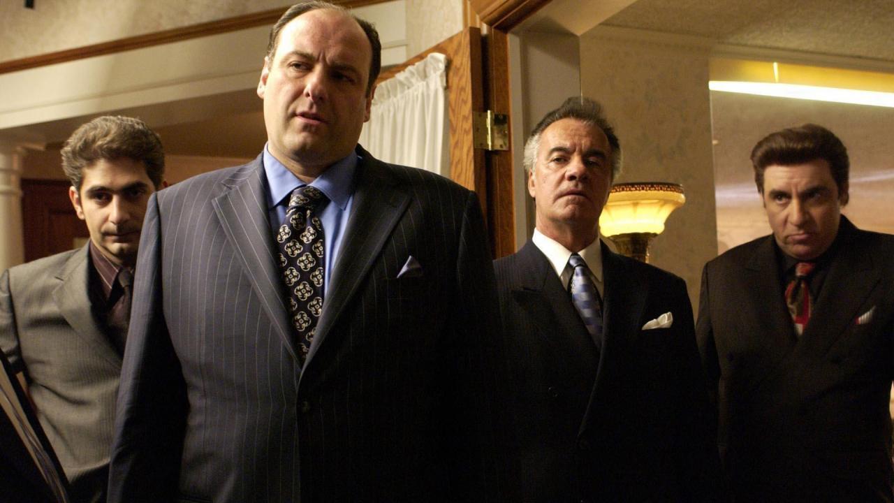 Σταματήστε ό,τι κάνετε, έρχεται prequel ταινία των Sopranos