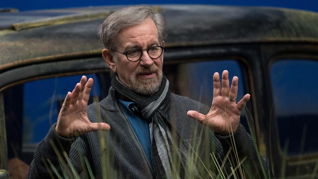 Ο Στίβεν Σπίλμπεργκ δεν ψήνεται καθόλου να βλέπει ταινίες του Netflix στα Όσκαρ