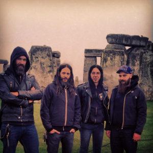 Η Αθήνα υποδέχεται τους Ufomammut την Μεγάλη Τρίτη στο Fuzz Live Music Club
