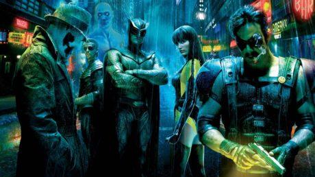 Ξεκινάνε τα γυρίσματα για την τηλεοπτική σειρά Watchmen του ΗΒΟ