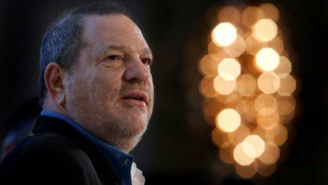 Η εταιρεία του Harvey Weinstein κήρυξε πτώχευση κι έχουμε βυθιστεί στο πένθος