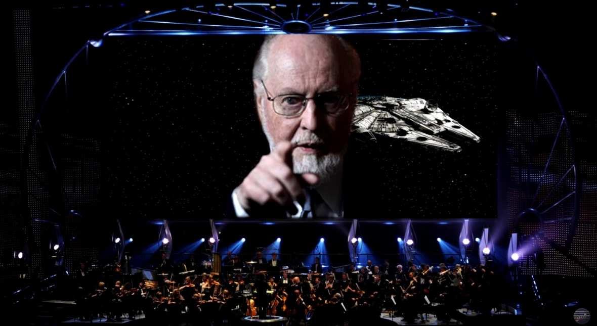 Τέλος η μουσική του John Williams για τα Star Wars μετά το Episode 9
