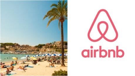 Υπερβολική δόση Airbnb έπαθε η Μαγιόρκα και βάζει φρένο στη λειτουργία τoυ