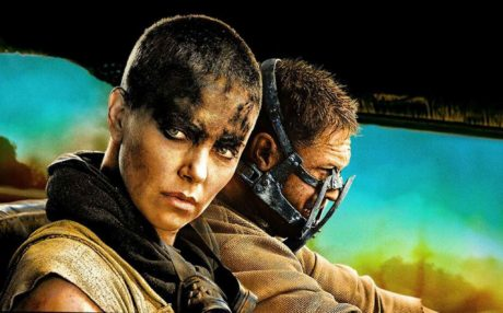 Το Fury Road παίζει να ήταν η τελευταία Mad Max ταινία που είδατε
