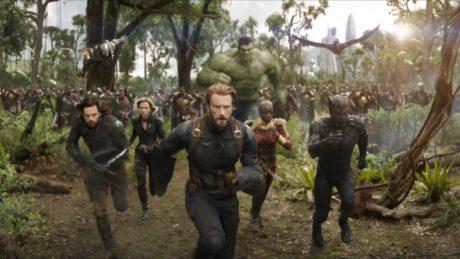 Αυτά που συμβαίνουν στο «Avengers: Infinity War» δεν έχουν ξαναγίνει στο σινεμά της Marvel