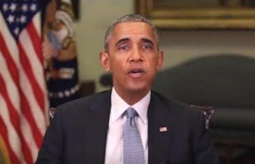 Αυτό το βίντεο με τον Ομπάμα να ξεχέζει τον Τραμπ αποδεικνύει ότι ζούμε στο Matrix
