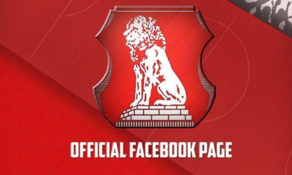 11 facebook posts που θα μας λείψουν μετά την παραίτηση του τιτάνα admin του Πανσερραϊκού