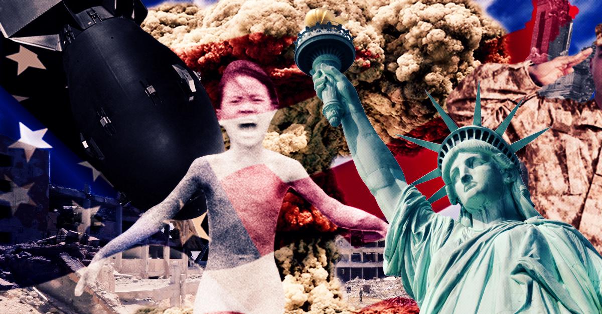 Πέντε φορές που οι ΗΠΑ έσωσαν λαούς είτε αυτοί το θέλαν είτε όχι
