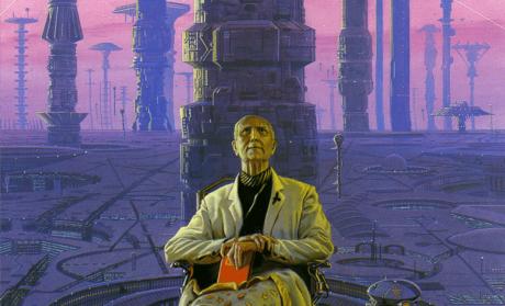 Το κλασικό sci-fi έπος Foundation του Ασίμωφ έρχεται τελικά στην τηλεόραση από την Apple