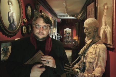 Το επόμενο πρότζεκτ του Γκιγιέρμο Ντελ Τόρο θα είναι κάτι μεταξύ Halloween και Εξορκιστή