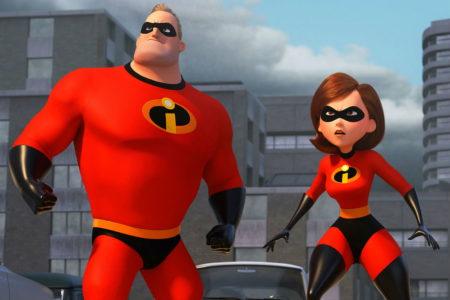 Έσκασε το πρώτο official trailer του Incredibles 2 και είναι απίθανο, προφανώς