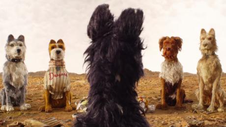 Isle of Dogs: Ο Wes Anderson ψάχνει το νησί των θησαυρών του μέσα στα σκουπίδια