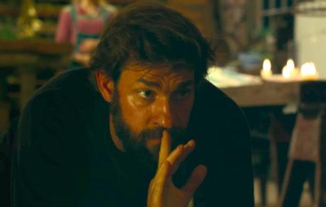 Στο κινηματογραφικό σύμπαν του Cloverfield κόντεψε να βρεθεί το «Ένα Ήσυχο Μέρος»