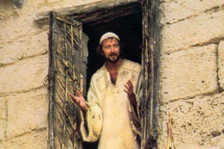Life of Brian: Ψηφίστε την καλύτερη στιγμή από την πιο κατανυκτική ταινία των Monty Python