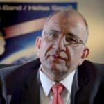 Ο νέος πρόεδρος της ελληνικής ΝΑΣΑ είναι φαν του Άγιου Πορφύριου του Καυσοκαλυβίτη