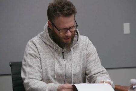 Η πρωταπριλιά του Χόλιγουντ είχε Seth Rogen στο Netflix, The Room στο Broadway και μπινελίκια στο Reddit