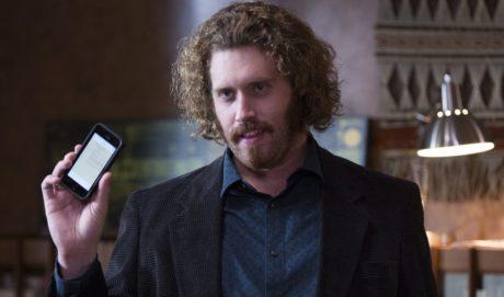 Το FBI συνέλαβε τον Erlich του Silicon Valley γιατί έπαιρνε τηλέφωνα κι έκανε φάρσες για μπόμπες
