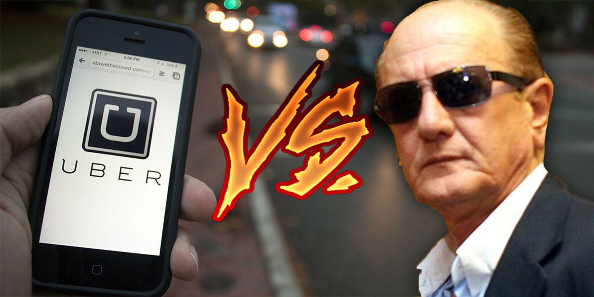 UBER: Φονιάς του έλληνα ταξιτζή ή υγρό όνειρο κλαρινογαμπρών εντρεπρενέρ;
