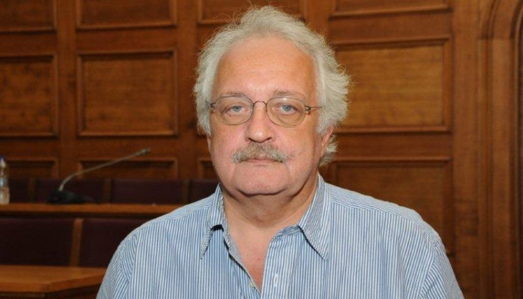 Ευρωβουλευτής του ΚΚΕ καταδικάστηκε επειδή είπε νοσταλγούς του Χίτλερ τους Χρυσαυγίτες