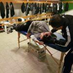 Με ρηξικέλευθη πρόταση η ΕΠΣ Αθηνών ζητάει να μη διακόπτονται ματς για τραυματισμό προπονητών