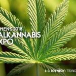 H 1η Balkannabis Expo βάζει την Αθήνα στο κέντρο των κανναβοεξελίξεων