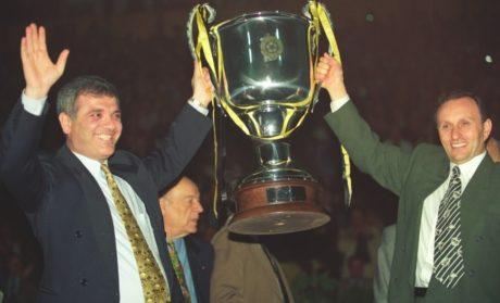 Με ένα εμφατικό 3-0 στις δίκες, η ΑΕΚ είναι από σήμερα επισήμως πρωταθλήτρια Ελλάδος