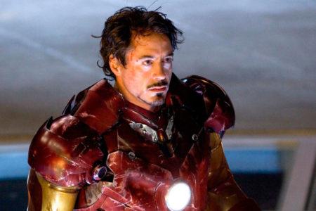 Ασέβαστοι έκλεψαν την αυθεντική στολή του Iron Man από αποθήκη στο Λος Άντζελες