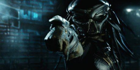 The Predator: Πρώτο trailer και νέες εικόνες από την επιστροφή του Κυνηγού