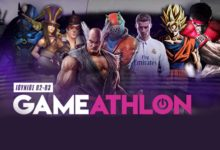gameAthlon 2018: Το μεγαλύτερο gaming event της Αθήνας επιστρέφει και φέτος, ακόμα πιο δυνατό