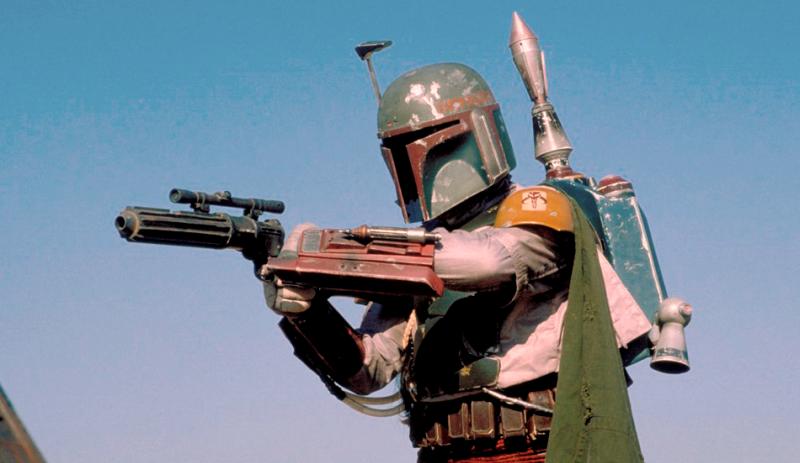 Boba Fett και Obi-Wan θα πρωταγωνιστούν στις επόμενες Star Wars ταινίες ανθολογίας