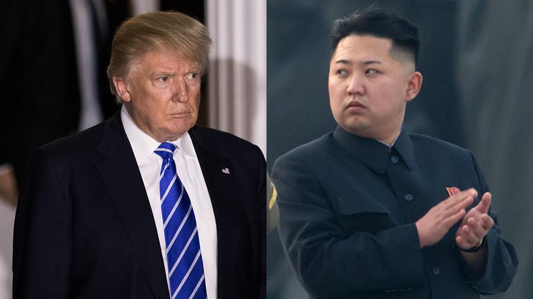 Δυστυχώς επέστρεψαν στο «ποιος έχει το μεγαλύτερο πυραυλάκι» οι Τραμπ και Κιμ