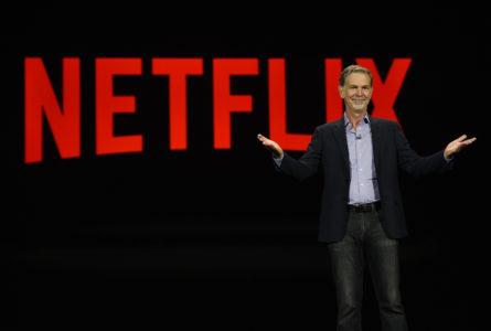 To Netflix καθησυχάζει την κινηματογραφική βιομηχανία ότι δεν σκοπεύει να της φάει τη δουλειά