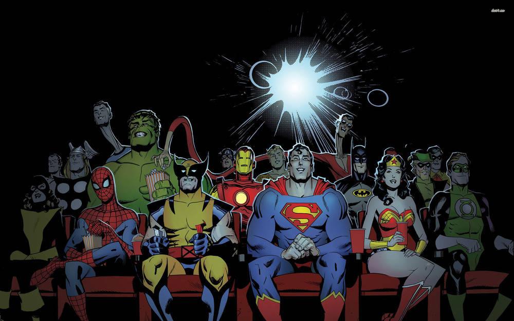 Ποιες superhero ταινίες έρχονται μέχρι το 2020 και τι περιμένουμε από την καθεμιά