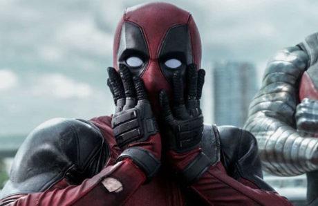 Είναι δύσκολο πράγμα να είσαι το Deadpool 2