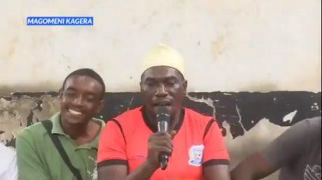 Αυτός ο Τανζανός που θυμάται τον Φύσσα και τον Καψή κερδίζει βραβείο άχρηστης πληροφορίας