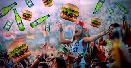 10 στιγμές απόλυτης τελειότητας που μπορούν να σου συμβούν σε ένα φεστιβάλ