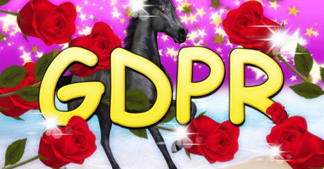 Το spam για το GDPR δεν είναι μαγκιά, είναι αυτοταπείνωση
