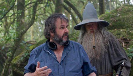Τον συνήθη ύποπτο Πίτερ Τζάκσον γλυκοκοιτάζει η Amazon για το τηλεοπτικό Lord of the Rings