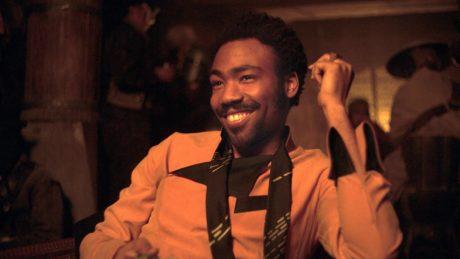 Παίζει όντως ο Lando να απέκτησε spinoff ταινία πριν καν βγει στις αίθουσες το Solo: A Star Wars Story;