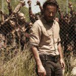 The Walking Dead: Χωρίς Ρικ Γκράιμς του χρόνου η σειρά που σταμάτησες να βλέπεις πέρσι