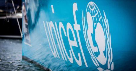 Πλούσιο έργο ενίσχυσης μπουζουκιών έκανε η ελληνική Unicef τις δωρεές των πολιτών
