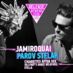 Οι θρυλικοί Jamiroquai επιστρέφουν στο Release Athens αυτή την Κυριακή 17 Ιουνίου