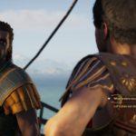 Στο αρχαιοελληνικό Assassin's Creed Odyssey πέφτει Σπαρτιάτικο ξύλο λόγω Αθηναϊκών πινακίδων