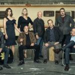 Το καστ του Breaking Bad κάνει reunion για να γιορτάσει τα 10 χρόνια της σειράς